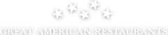 Great American Restaurants Logo